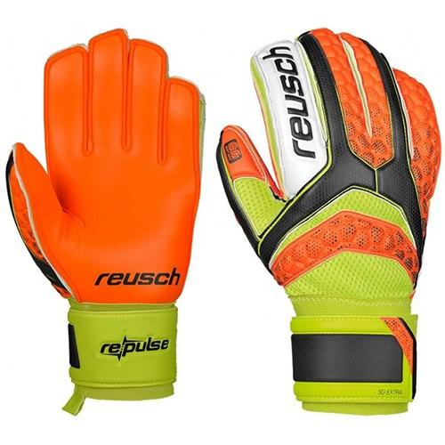 Brank.rukavice Reusch 3670878 Re:pulse SG Extra