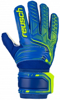 Brank.rukavice Reusch 5072815 Attrakt SG Junior