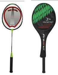Badmintonová raketa 417 Wish