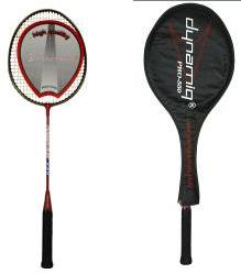 Badmintonová raketa 550 Wish