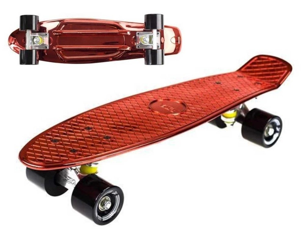 Pennyboard NILS PNB01 red