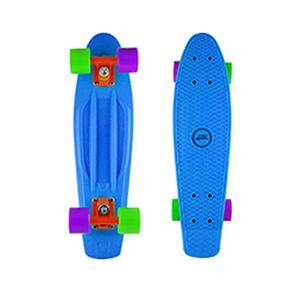 Pennyboard BASIC blue