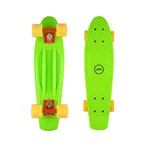 Pennyboard BASIC green