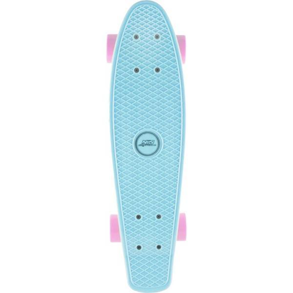 Pennyboard NILS light blue
