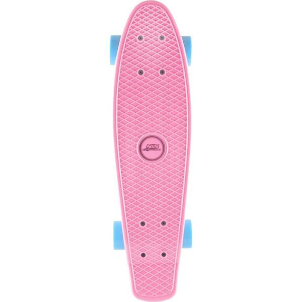 Pennyboard NILS light pink
