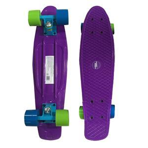 Pennyboard BASIC purple