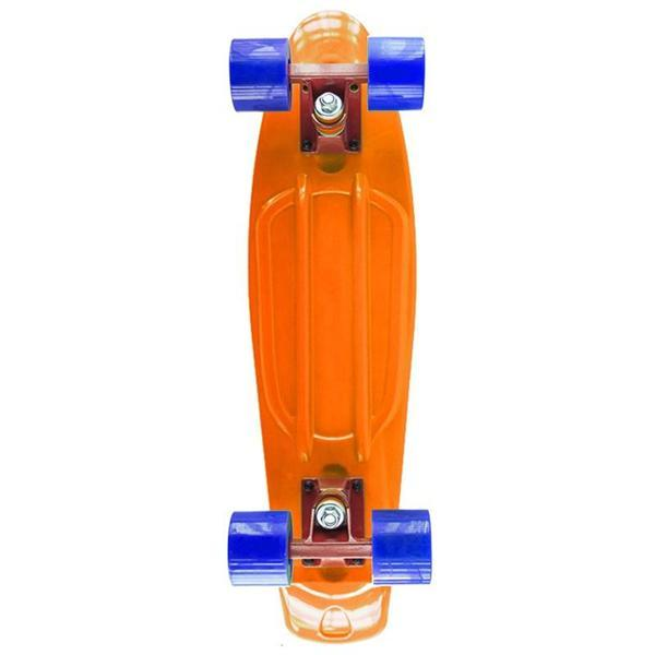 Pennyboard BASIC orange