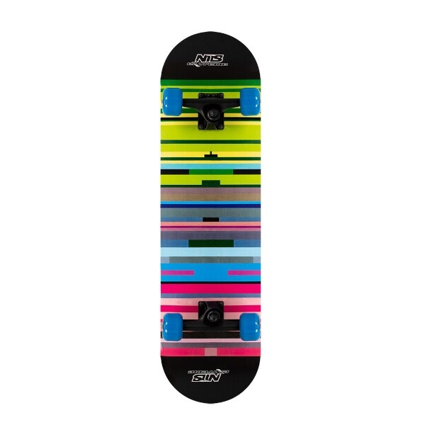 Skateboard NILS CR3108SA Error